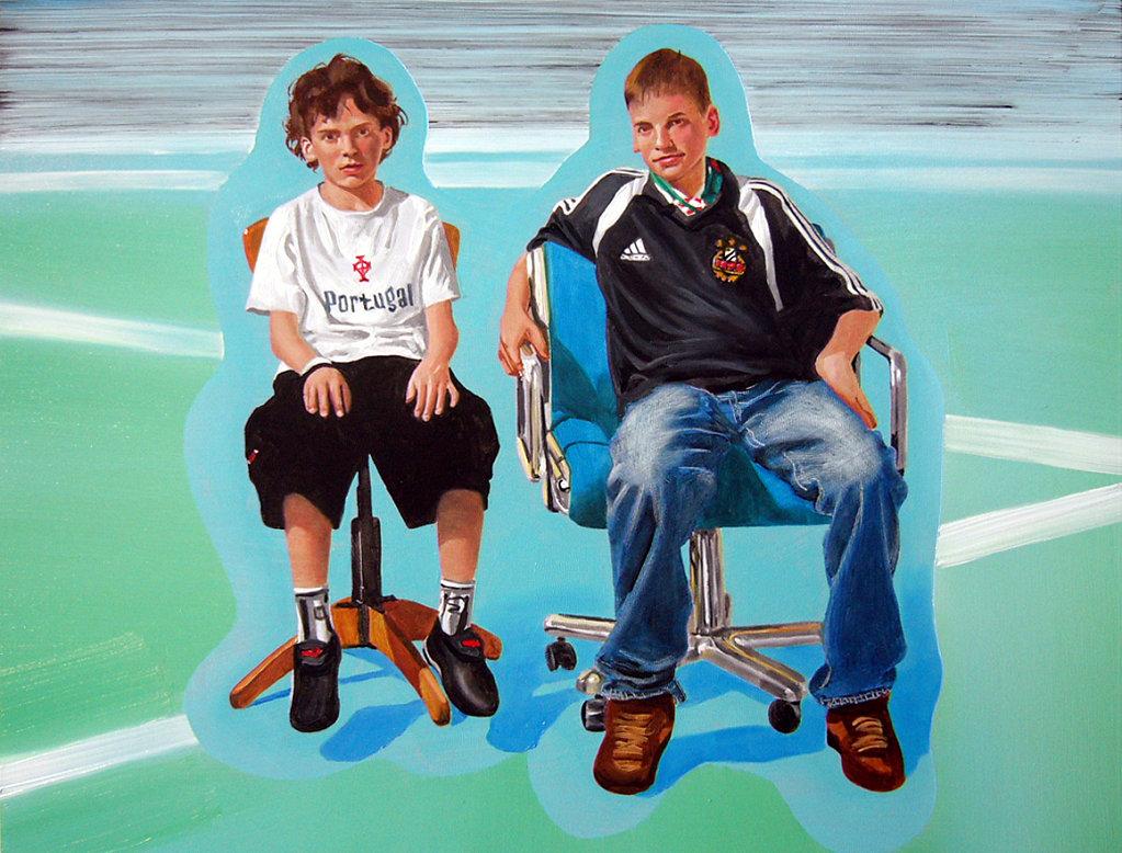 Kicker, 2005